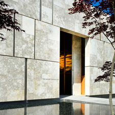The Barnes Foundation, Museum Shop, Philadelphia