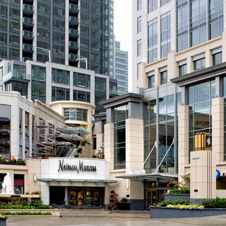Neiman Marcus, The Bravern, Bellevue, Washington