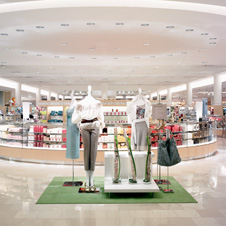 Neiman Marcus The Shops At Willow Bend Plano Texas