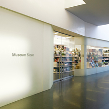 Nelson-Atkins Museum of Art Store, Kansas City
