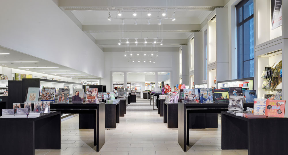 Museum of Contemporary Art Chicago Store East Chicago Avenue Chicago lL Sign up for special offers OPEN Mon 10am–6pm.