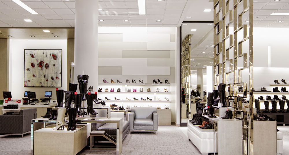 Macy's, Women's Shoes Oak Brook Center, Illinois