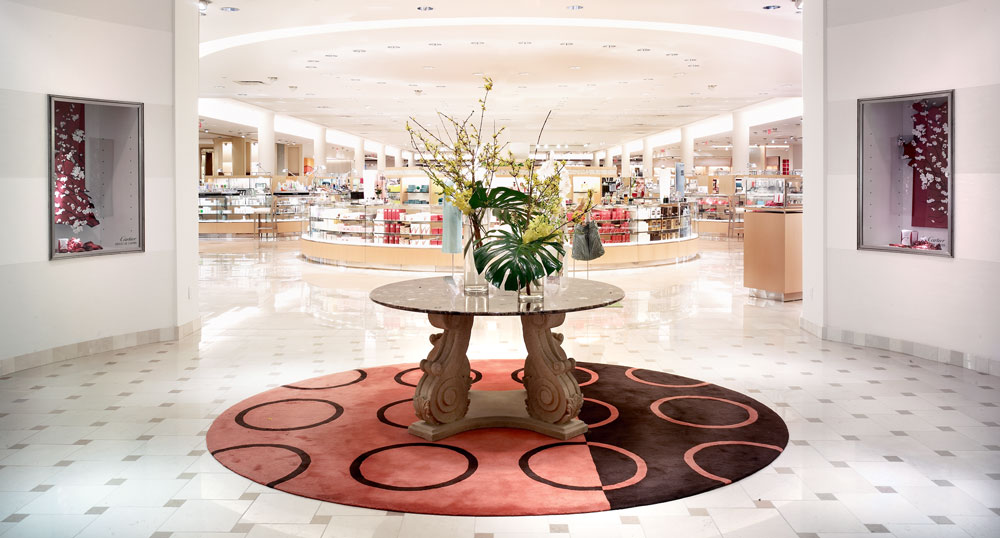 Neiman Marcus, Town Center Mall, Boca Raton, Florida
